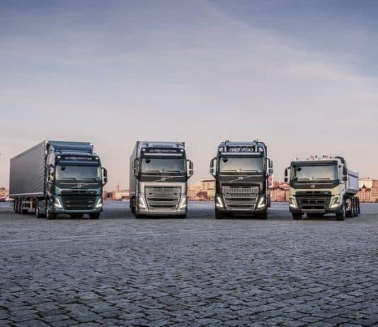 οχήματα ειδικού σκοπού, 4 φορτηγά