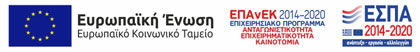 λογότυπο Ε.Ε.